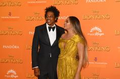 """Did Jay-Z & Beyoncé Buy Biggie's """"King Of NY"""" Crown For Blue Ivy?"""