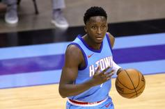 Rockets Issue Hefty Asking Price For Victor Oladipo