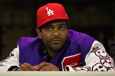 Jim Jones Questions If Artists Who Own Masters Even Know What To Do With Them