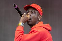"""Young Dolph Retires From Rap: """"I'm Done"""""""