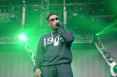 Jay Electronica Gives Kanye West Some Major Love