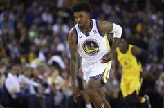 Nick Young Compares Michael Rapaport To D'Angelo Russell