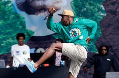"""Tyler, The Creator's """"Wolf"""" Is Now Eight Years Old"""