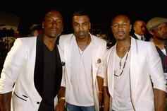 Tyrese Says TGT Wouldn't Make 2nd Album, Tank Sets The Record Straight