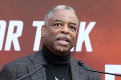 "LeVar Burton Explains Why He Would Make For The Perfect ""Jeopardy!"" Host"
