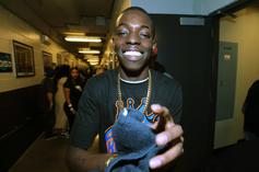 Bobby Shmurda Doubles Down On King Of NY Claim On New Song Preview