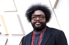 """Questlove Announces New Book """"Music Is History"""""""