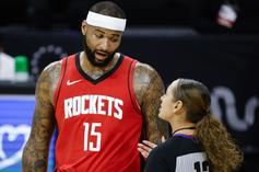 DeMarcus Cousins Signs With The Clippers