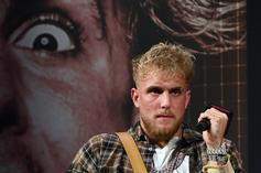 Jake Paul Gets Called Out For Trying To Act Like Conor McGregor
