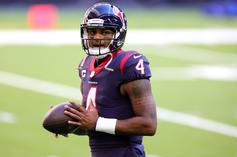Deshaun Watson Says Accusers Gave Him Massages Following Alleged Incidents
