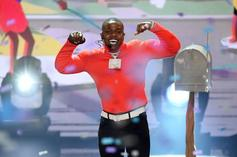 DaBaby Secures Colossal Haul Of Gold & Platinum Plaques
