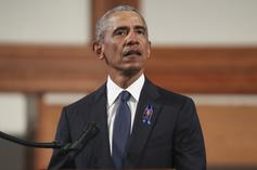 "Obama Believes Chauvin Trial Jury ""Did The Right Thing"" But ""Justice Requires Much More"""