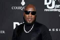"""Jeezy Shows Himself Receiving COVID-19 Vaccine: """"It's About Your [Loved] Ones"""""""