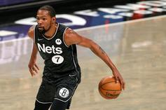 Kevin Durant Faces Setback Amid Return From Injury