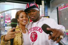 50 Cent & Lala Anthony To Produce Series On Cyntoia Brown's Story