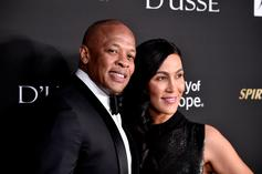 Dr. Dre Ordered To Pay Nicole Young's Divorce Lawyers $500K: Report