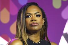 """Kandi Burruss Details Why She """"Fell Out"""" With Boyz II Men In The Studio"""