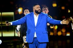 "DJ Khaled ""Khaled Khaled"" First Week Sales Projections Are In"