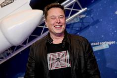 "Elon Musk Already Eliciting Controversy Ahead Of ""SNL"" Appearance"
