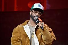 Big Sean Allegedly Blocks Twitter User For Bringing Up Questionable Bars