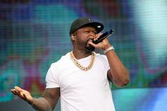 """50 Cent Lands Another New Show """"Confessions Of A Crime Queen"""""""