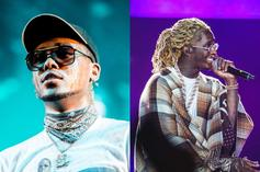 London On Da Track Wants Credit For His 2015 Young Thug Run
