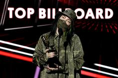 Billie Eilish Explains Just How Much She Loves Chief Keef