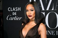 Saweetie Leaves Fans Puzzled By Busking On Instagram Live