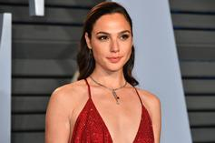 """Gal Gadot Says Joss Whedon Threatened Her Career, But She """"Handled It"""""""