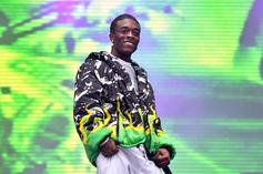 "Lil Uzi Vert Makes Bold Claim: ""I'm A Rapper That Started Fashion"""