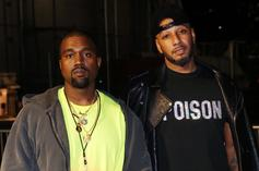 """Swizz Beatz Calls Kanye West's Addition To DMX Memorial A """"Genuine Act Of Love"""""""