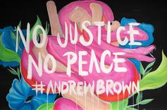 Andrew Brown Jr.'s Family Attorney Says Body Cam Footage Dispels D.A.'s Claims