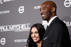 Vanessa Bryant Delivers Exclusive Look At Kobe's Hall Of Fame Exhibit