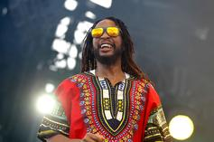 "Lil Jon Will Be ""Unconventionally"" Renovating Homes In New HGTV Series"
