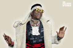 """Soulja Boy Everything: The """"She Make It Clap"""" Rapper Dives Into Getting His Credit, Drake, Bow Wow & Elon Musk"""