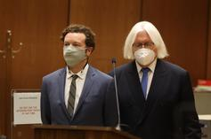 Danny Masterson Accuser Testifies That He Raped Her During Preliminary Hearing
