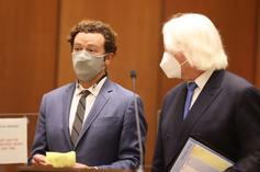 Danny Masterson's Ex-Girlfriend Testifies That She Woke Up To Him Raping Her