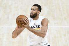 Rudy Gobert Explains What He Plans To Do After Winning NBA Title