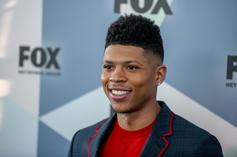 Bryshere Gray To Serve Jail Time After Pleading Guilty In Domestic Violence Case: Report