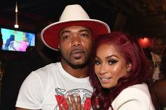"""Karlie Redd's Ex Mo Fayne Denied Jail Release, Feds Say He's A """"Menace:"""" Report"""