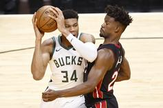 Jimmy Butler & The Heat Roasted After Being Swept By The Bucks