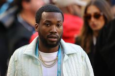 Meek Mill Questions Gun Laws In Philly After 16-Year-Old Boy Gets Killed