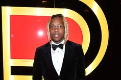 Lil Durk's Brother OTF DThang's Partner Speaks Out After His Death