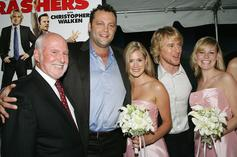 """""""Wedding Crashers"""" Sequel Officially Has A Script, One Step Closer To Reality: Report"""