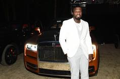 """50 Cent Reflects On The Success Of """"Power"""""""