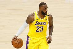 Social Media Study Declares Lebron James Most Hated Player In NBA