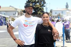 Steph Curry Gives An Update On His Status For The Tokyo Olympics