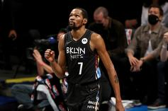 Kevin Durant Puts On Historic Performance & Gives Brooklyn Nets 3-2 Lead Against Bucks