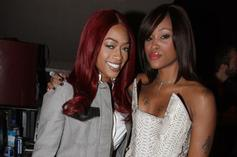 """Eve & Trina Showed Out On """"Verzuz"""" As Trick Daddy Makes An Appearance"""