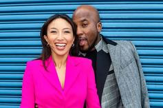 """Jeannie Mai Says She & Jeezy Both Desire """"Hot & Heavy Sex"""" In Marriage"""